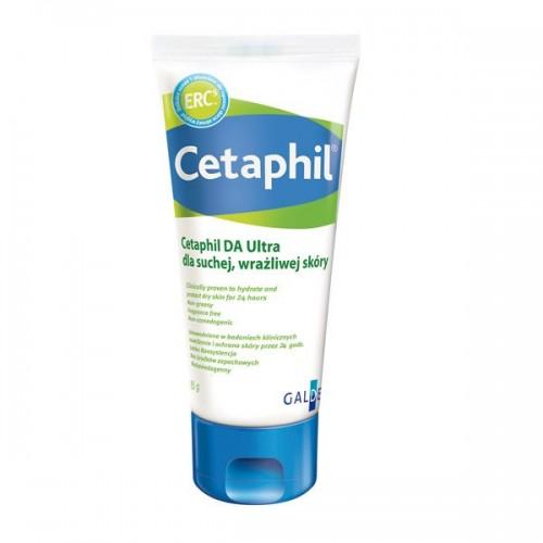 Krem intensywnie nawilżający DA Ultra Cetaphil, cena