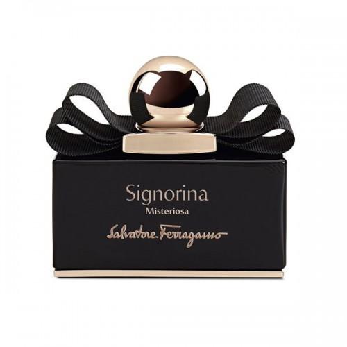 Woda perfumowana Signorina Misteriosa Salvatore Ferragamo, cena 249 zł za 30 ml