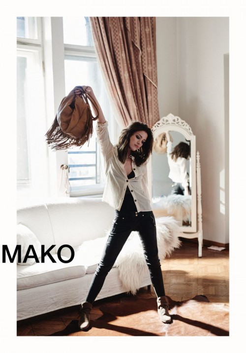 Mako - kolekcja wiosna 2016