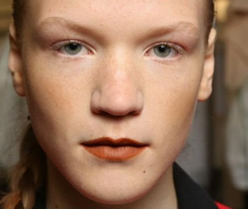 makijaż na wiosnę
