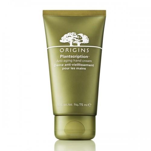 Krem do rąk Plantscription Anti-aging Hand Cream Origins, cena
