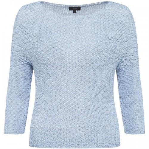 Niebieski sweterek Solar, cena