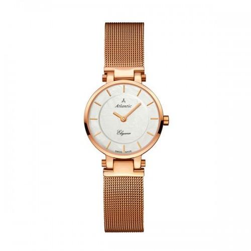 Złoty zegarek Atlantic, cena