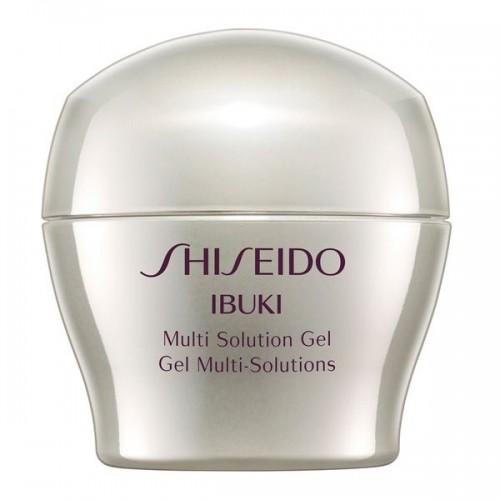 Żel do twarzy Multisolution Shiseido IBUKI, cena