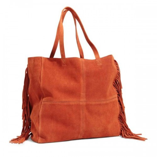 Pomarańczowa torebka H&M, cena