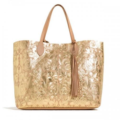 Złota torebka Zara, cena