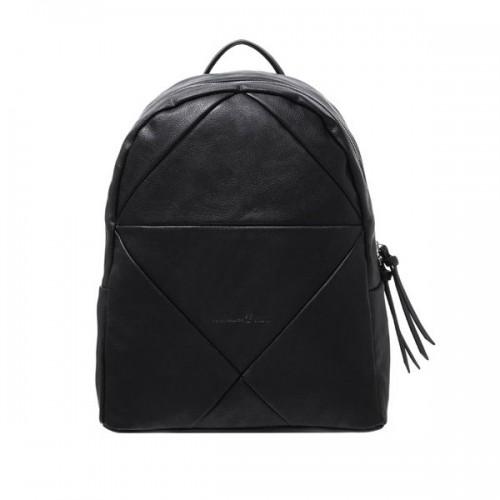 Czarny plecak Tom Tailor, cena