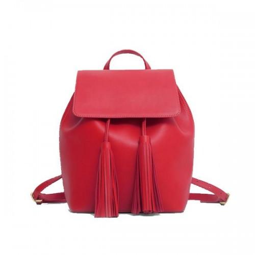 Czerowny plecak Mango, cena