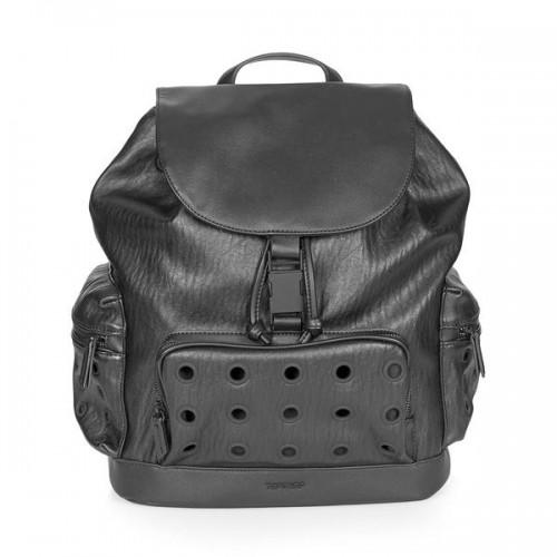 Czarny plecak Topshop, cena
