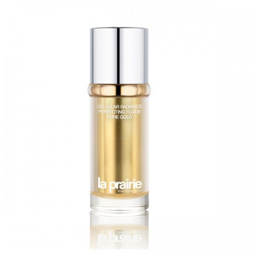 Złoty fluid Cellular Radiance Perfecting Fluide Pure Gold La Prairie, cena