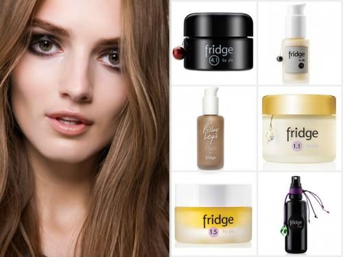 Poznaj markę - Fridge