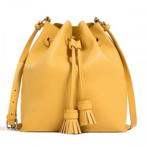 Żółty worek Zara, cena