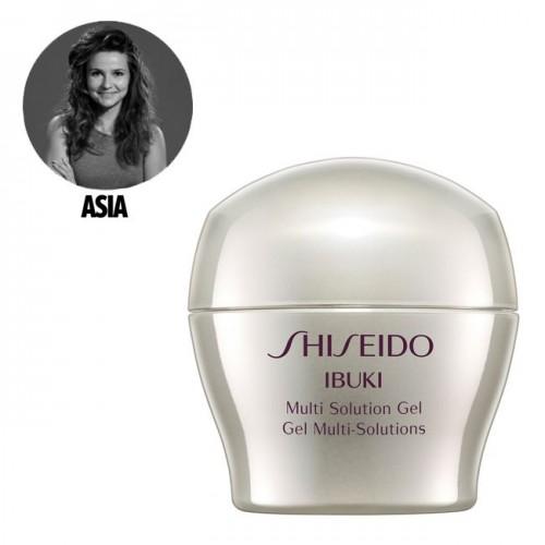 Shiseido IBUKI - wielofukncyjny żel