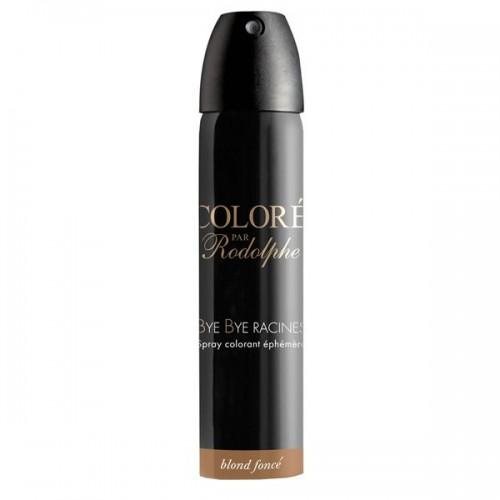 Spray koloryzujący do włosów Bye Bye Racines, cena