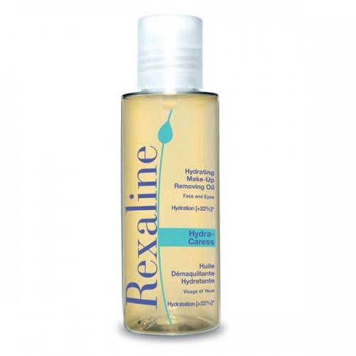 Nawilżający olejek do demakijażu skóry suchej i wrażliwej Rexaline, cena