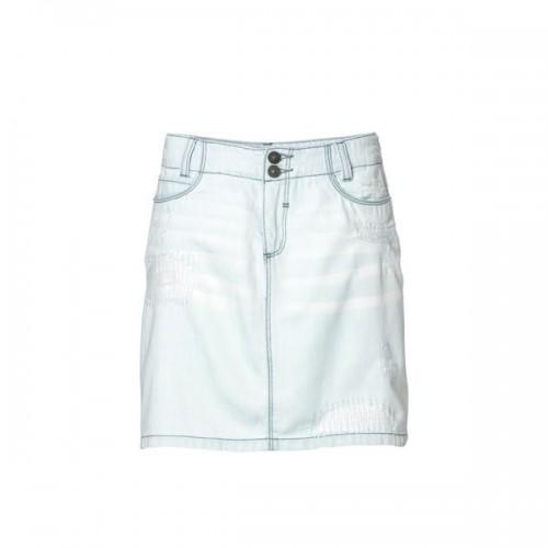 Dżinsowa spódnica C&A, cena