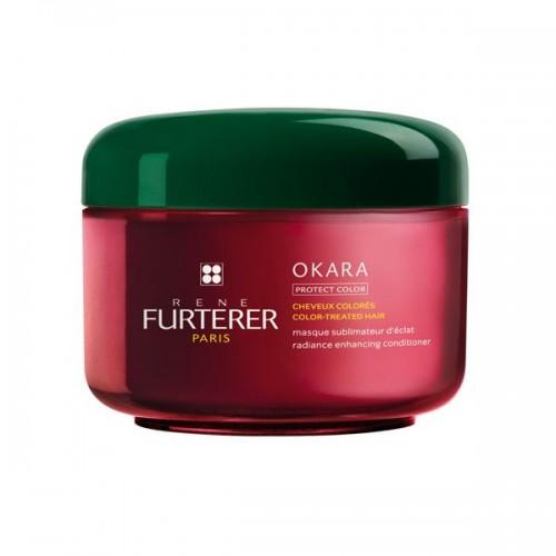 Maska wzmacniająca kolor włosów farbowanych Rene Furterer, cena