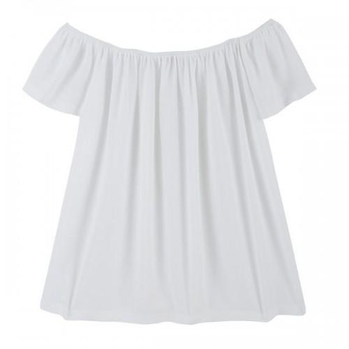 Biała bluzka Camaieu, cena