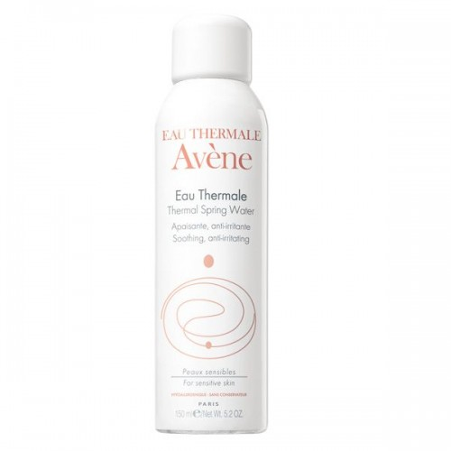 Woda termalna Avene, cena