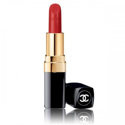 Czerwona szminka Chanel, cena