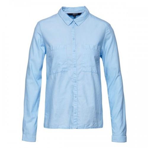 Niebieska koszula Reserved, cena