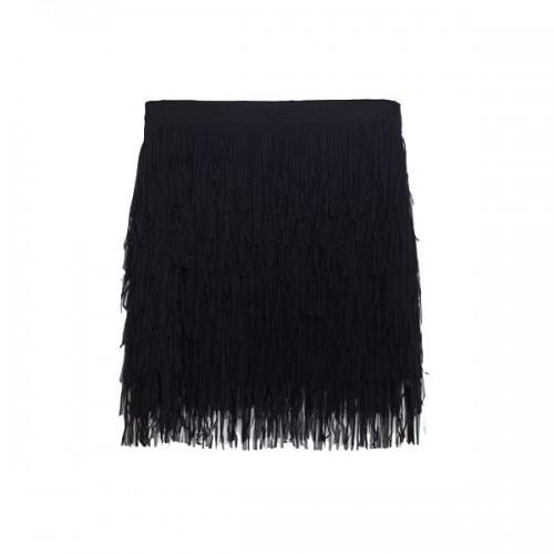 Czarna spódnica Zara, cena
