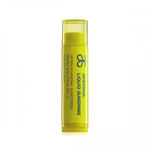 Pomadka z filtrem ochronnym SPF 15 Arbonne, cena