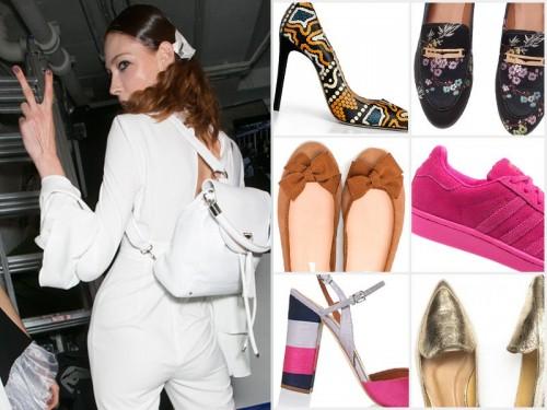 Buty, ktore chcemy mieć wiosną w swoich szafach