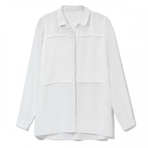 Biała koszula House, cena