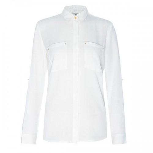 Biała koszula Troll, cena