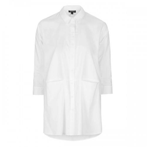 Biała koszula Topshop, cena