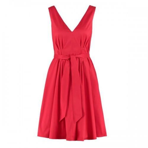 Rozkloszowana sukienka Esprit Collection, cena