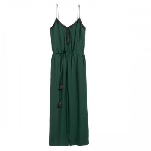 Zielony kombinezon H&M, cena