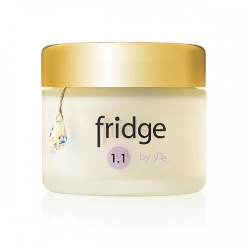 Różany krem do twarzy 1.1 face the cream Fridge, cena