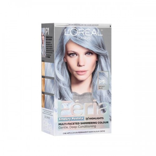 Farba do włosów Feria Loreal, cena ok. 45 zł