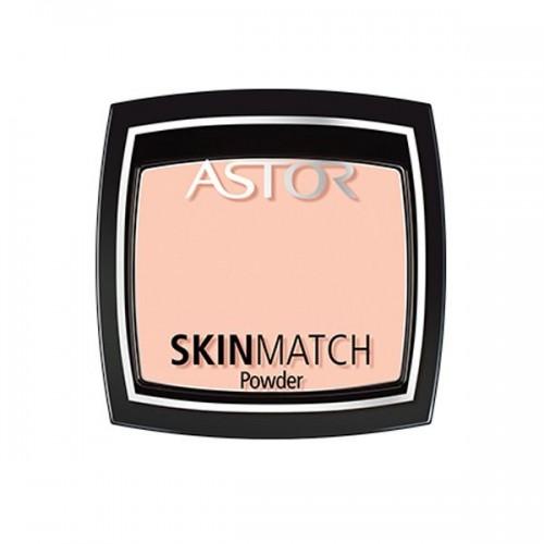 Puder do twarzy Skin Match Astor, cena 33 zł