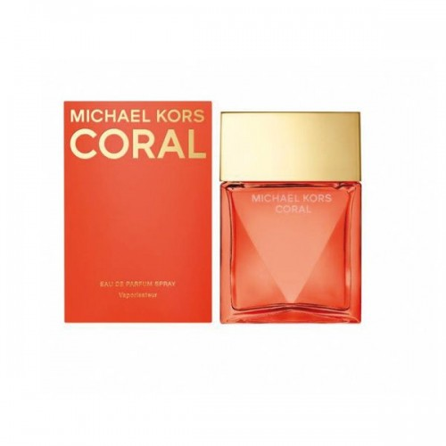 Woda perfumowana Coral Michael Kors, 50ml, cena