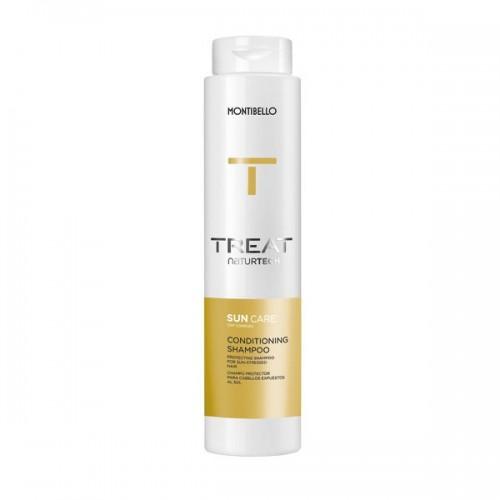 Szampon do włosów Treat NaturTech Sun Montibello, cena