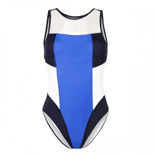 Jednoczęściowy strój kąpielowy Tommy Hilfiger, cena