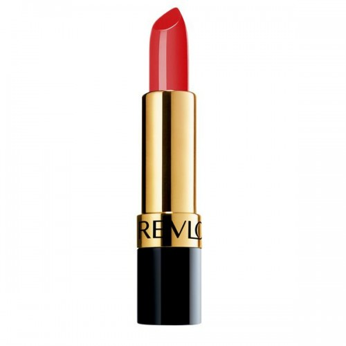 Czerwona szminka Super Lustrous Lipstick (Fire & Ice) Revlon, cena