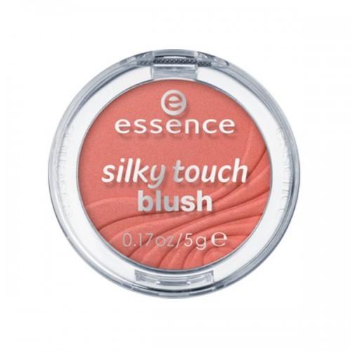 Róż do policzków Silky Touch Essence, cena 10,99 zł
