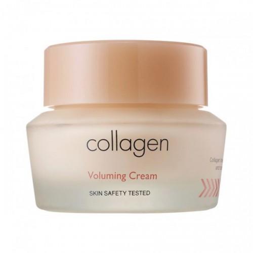 Ujędrniający krem do twarzy z hydrolizowanym kolagenem morskim It's skin, cena