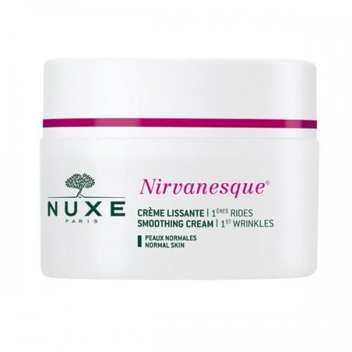 Krem zapobiegający pierwszym oznakom starzenia Nirvanesque Nuxe, cena