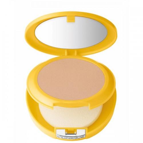 Jedwabisty puder do twarzy SPF 30 Mineral Powder Makeup for Face Clinique, cena