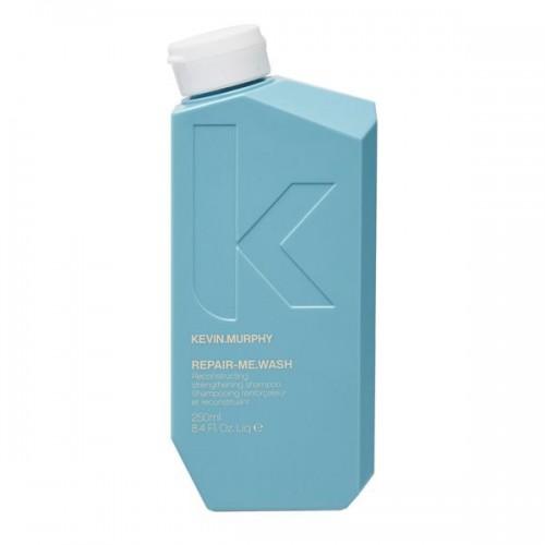 Szampon dodający objętości Regenerujący szampon REPAIR-ME.WASH Kevin Murphy, cena