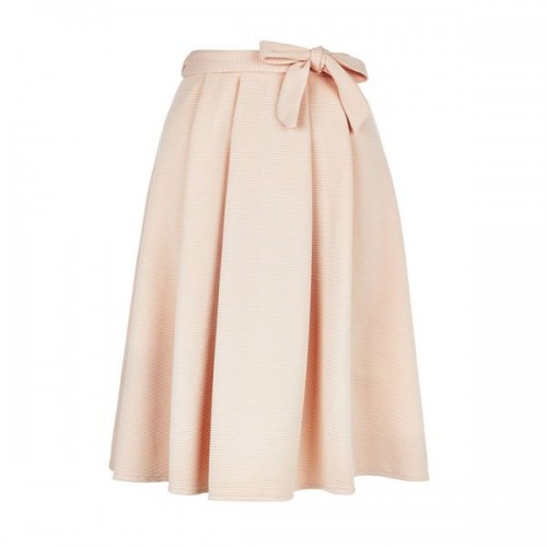 Rozkloszowana spódnica New Look, cena