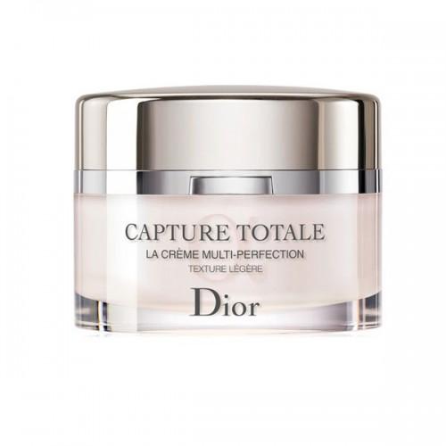 Krem do twarzy Capture Totale Multi Perfection Texture Legere Dior, cena