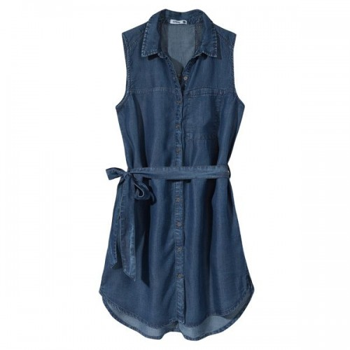 Koszulowa sukienka Sinsay, cena