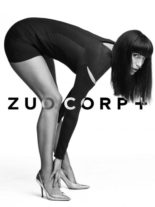 Zuo Corp+ - kolekcja na rok 2016