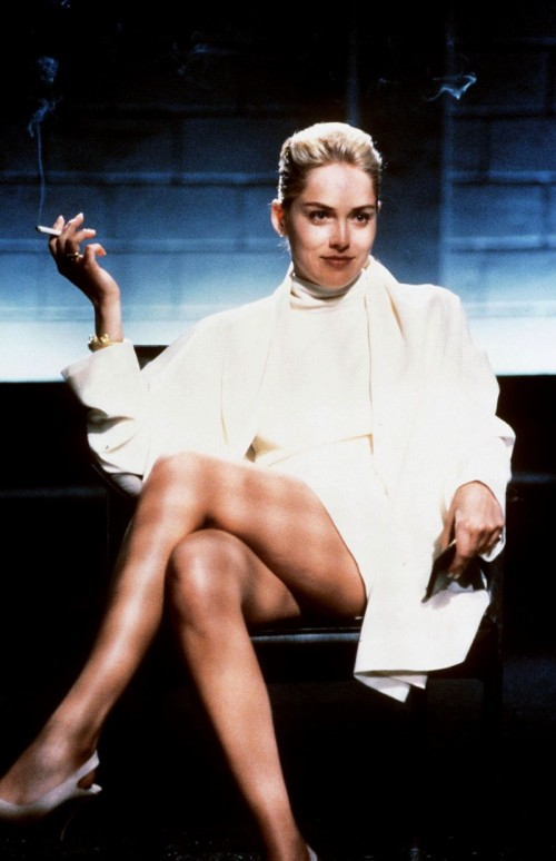 Sharon Stone, 1992 rok